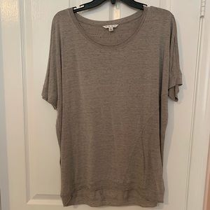 CAbi Slouchy Tee | L